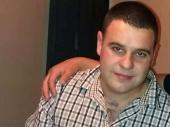 Sahrana nastradalog mladića u subotu