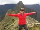 Valentina osvojila Ande, obišla Maču Pikču i planinu boje duge (FOTO)