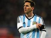 Argentina traži od Mesija da prestane da igra za Barselonu
