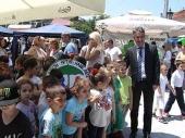 Dečiji festival i ove godine u Vranju