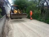 Počele pripreme za asfaltiranje puta Ćukovac - Dulan