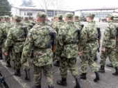 Vojska rasprodaje imovinu na jugu Srbije