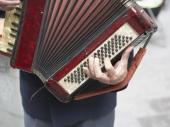 Nišlija popravlja harmonike u 91. godini: