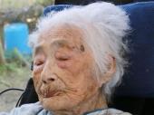 Preminula najstarija osoba na svetu, rođena u 19. veku