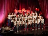 Klinci iz Leskovca u Drezdenskoj filharmoniji