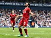 Igrači izabrali – Salah najbolji fudbaler Premijer lige