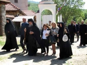 Otvoren Centar za posetioce u dolini Pčinje (FOTO)