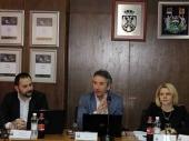 Većnici o Romima i Vranjskom kulturnom letu
