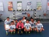 Vranjski domci PRVACI SRBIJE u malom fudbalu