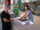 Torte i doručak za pomoć Miljani u četvrtak na šetalištu