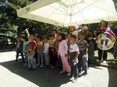 Otvoren DEČIJI FESTIVAL (FOTO)