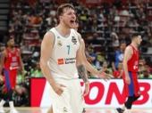 Dončić: Nadam se da će Beograđani navijati za Real