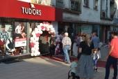 Tudors u Vranju - 400 kandidata, posao za četvoro