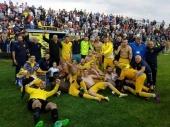 Šlag na tortu: Dinamo POBEDOM završio sezonu