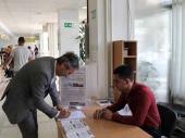 Milenković glasao za IZBOR PROJEKTA