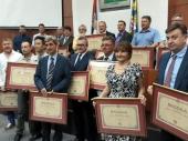 VRANJANCI među dobitnicima NAGRADE Kapetan Miša Anastasijević