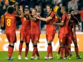 Belgiji16 golova, kupcima besplatni televizori
