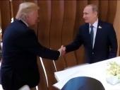 Tramp: Odnos s Rusijom nikad gori zbog