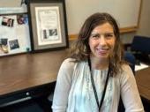 NASA u Nišu: Svemir iz ugla žene koja upravlja astronautima