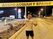 TRKA NADE za malu Teodoru: Marko stigao u Vranje