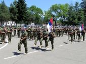 Naši vojnici među NAJOBUČENIJIMA u mirovnim misijama
