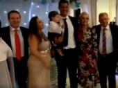 Karić u Vranju PROSLAVIO ROĐENDAN UNUKU (VIDEO)