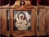 Čudotvorne moći Bogorodice Brzopomoćnice u Vranju