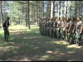 """Vojno-patriotska obuka"" pred zatvorenim očima države"