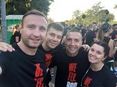 VRANJSKI MARATONCI: Još jedna pobeda za Stošića