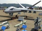 Iz Kine stiže šest dronova