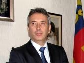 Milenković na skupu o LOKALNOJ BEZBEDNOSTI