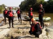Gornji tok Južne Morave - Crno, pa čuči