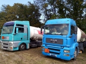 ŠVERC NAFTE: Cisterne prošle Preševo, zaustavljene u Beogradu