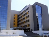 Klinički centar u Nišu dobija helidrom