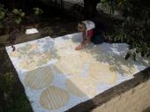 Sunčani septembarski dani idealni za spremanje tarane
