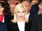 Zorana Mihajlović dolazi na jug
