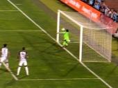 Ne postoji snimak koji bi pokazao da li je lopta prešla gol-liniju