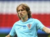 Luka Modrić najbolji igrač na svetu
