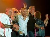 Uriah Heep na turneji zacrtali i Beograd