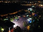 Exit doneo Srbiji i Novom Sadu 13 miliona evra