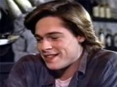 U svojoj prvoj ulozi Bred Pit je glumio sina Milene Dravić