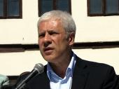 Boris Tadić saslušan u SBPOK-u