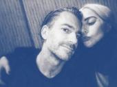 Lejdi Gaga se verila