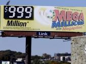 Džekpot državne lutrije porastao na milijardu dolara