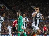 """LŠ: Juventus srušio Mančester junajted na """"Old Trafordu"""""""