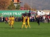 Radnik trijumfovao posle skoro tri meseca, Dinamo poražen u Novom Sadu
