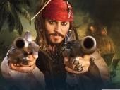 Johnny Depp izbačen iz Pirata sa Kariba