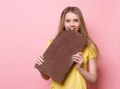 Čokolada za dug život?