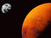 NASA želi ljude na Marsu za 25 godina