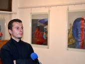 Otvorena izložba PORTRETA I AUTOPORTRETA Jovana Spasića